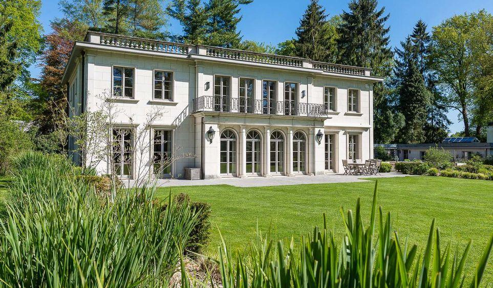 Vente maison de luxe belgique 2 000 000 5000000 550 m for Achat maison belgique