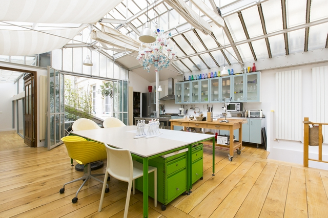 Les lofts un march modulable selon les envies - Loft et associes paris ...