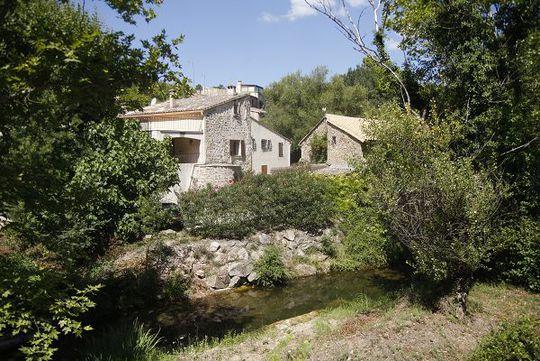 immobilier de prestige dans l'herault