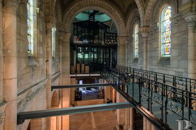 Luxury castle in nantes 824 000 for sale - Marmin immobilier ...
