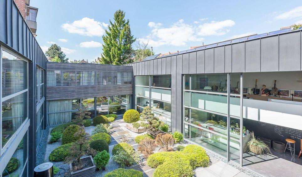 Vente maison de luxe belgique 2 600 000 940 m for Achat maison bruxelles