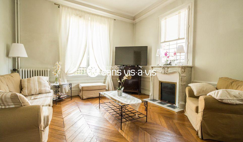 Vente maison de luxe sarcelles 514 500 255 m for Achat maison sarcelles