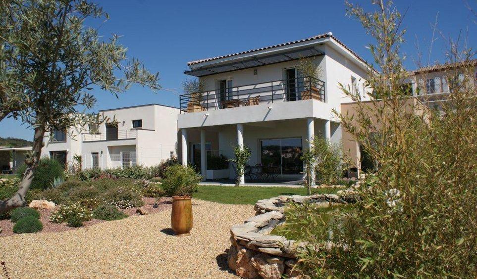 Recherche Location Villa Prestige Montpellier