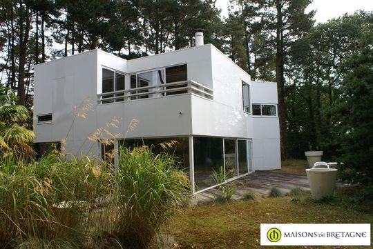 Maison de luxe guidel vendre achat et vente maison de for Achat maison de prestige