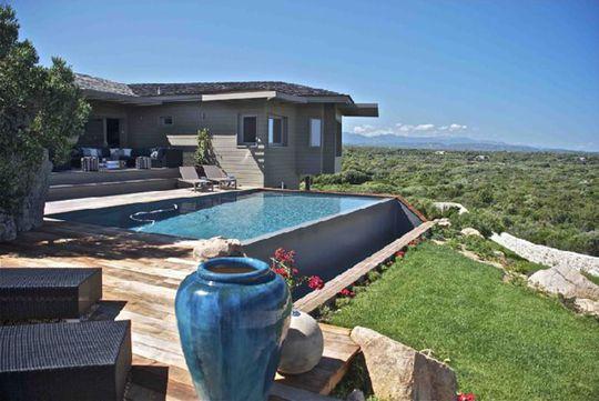Location vacances maison de luxe france maison de prestige for Annoncesjaunes fr location maison